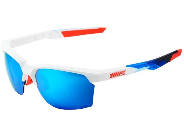 100% Sportcoupe Hiper Multilayer Mirror - Lunettes cyclisme - bleu